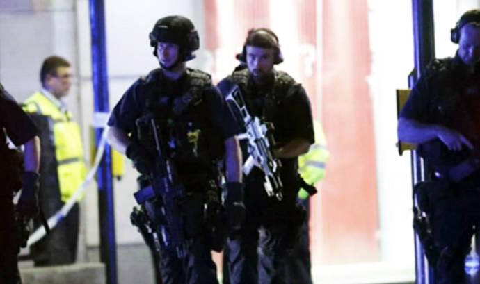 Lo que sabemos de los ataques terroristas de Londres