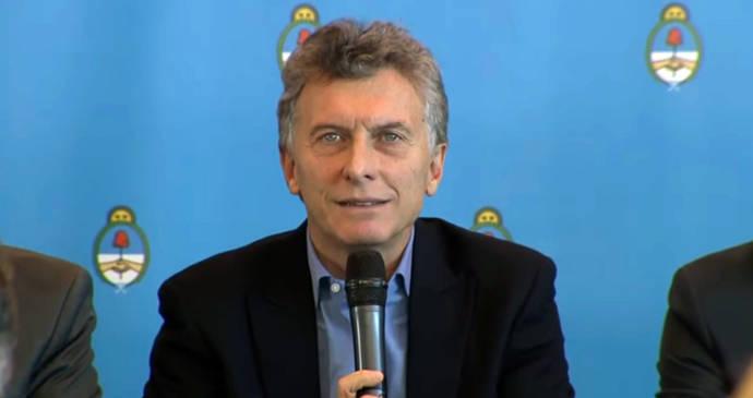 La puerta giratoria en Argentina: cómo los neoliberales macristas copan y lucran con el Estado