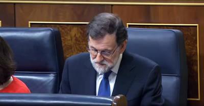 El presidente del Gobierno, Mariano Rajoy, en una foto de archivo