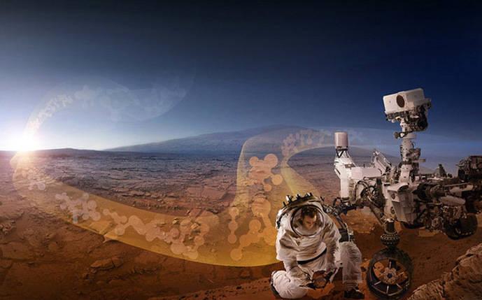 Cómo analizar muestras de Marte sin poner en peligro a la Tierra
