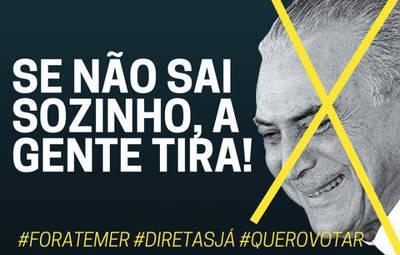 """Desde Brasil, Gunther Aleksander: """"Es necesario que nos pongamos de acuerdo"""""""