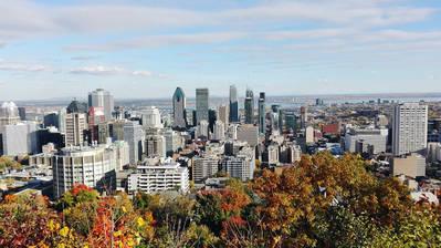 Montreal: celebraciones del 375 aniversario y homenaje al tratado de la Gran Paz de 1701
