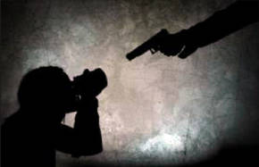 """Agustín Galo """"Nos juntamos los periodistas para buscar alternativas de protección"""""""