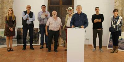 """Con gran éxito se celebró el II certamen de pintura rápida """"MasCastillaLaMancha"""" en Quintanar de la Orden (Toledo)"""