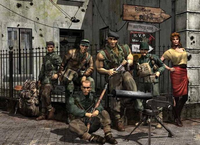 Commandos: el primer videojuego de infiltración del que sus desarrolladores no aprendieron nada