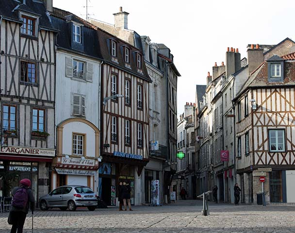 Poitiers/Futuroscope una sugerente combinación para seducir a chicos y grandes