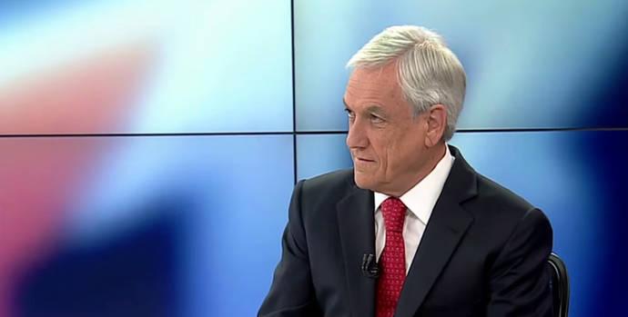 Chile: La Ética de Piñera