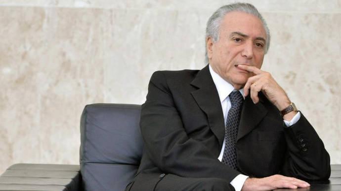 La destitución del ministro de Justicia brasileño acelera la debacle del presidente Temer
