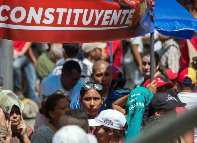 Venezuela: Un largo y tenso camino hasta el 30 de julio