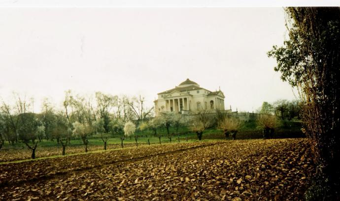 En la región del Véneto (Italia)