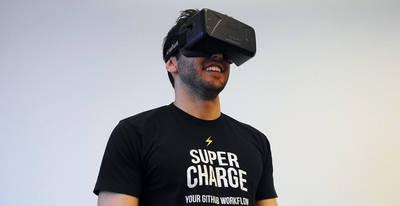 Innovación en aplicación de realidad virtual