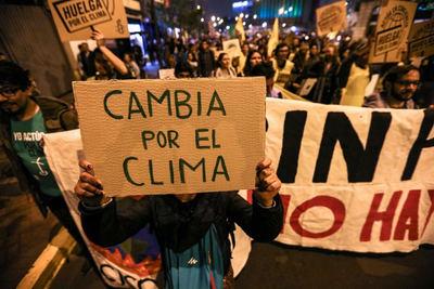 PERÚ: COP25 Activistas realizarán plantón frente al MINAM para exigir compromisos climáticos