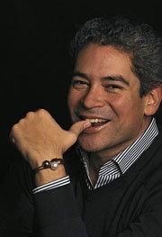 Boris Yzaguirre