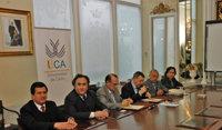 La UCA cooperará con el estado mexicano de Tamaulipas en formación e investigación
