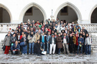 La Sede Iberoamericana de la UNIA estrecha lazos con la Universidad del Algarve