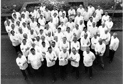 Los 85 mejores pasteleros del mundo vienen a Madrid