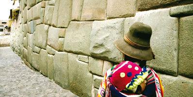 Sierra Sur de Perú, en lo alto de lo más grande
